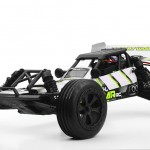 Mad Gear Racing Desert Wolf Baja