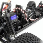 Nitrotek Dune Buggy (interior)